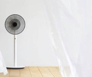 バルミューダ 扇風機
