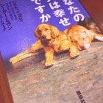 あなたの犬は幸せですか?[犬のしつけ参考本]カリスマドッグトレーナー/シーザー・ミランの書籍