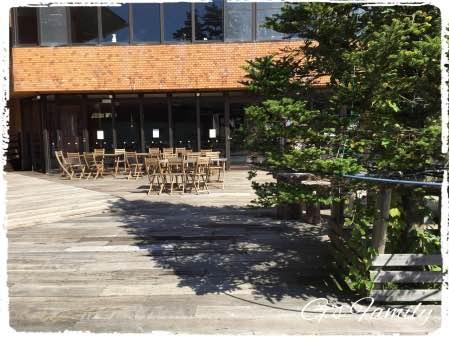 山中湖 ワフ ランチ カフェ