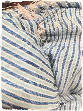 大型犬用ベッド 20151028