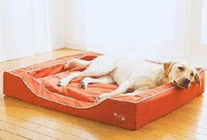 ペピイ大型犬ベッド