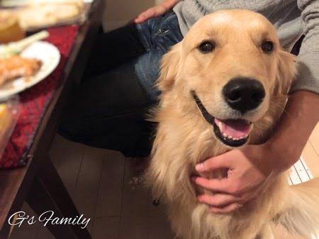 犬の誕生日2歳