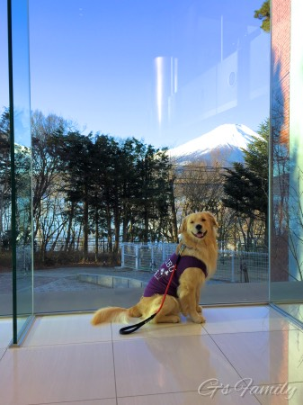 ホテル凛香富士山中湖