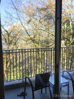 ホテル凛香富士山中湖部屋