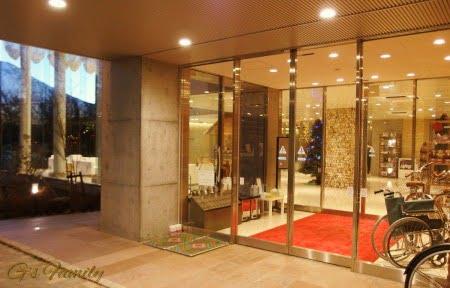 ホテル凛香富士山中湖ドッグラン