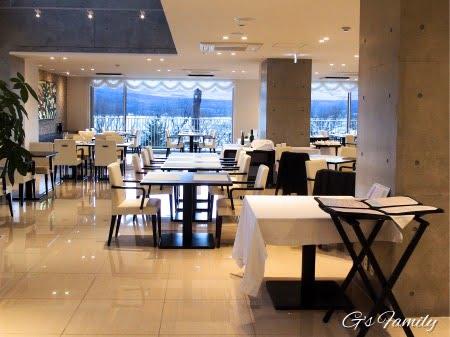 ホテル凛香富士山中湖レストラン
