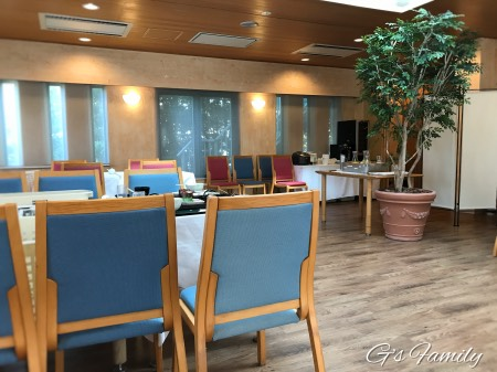 三浦海岸アレーナの朝食レストラン