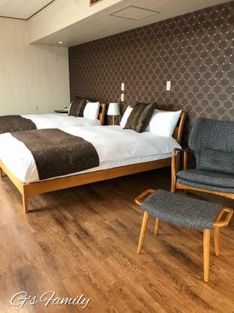 三浦海岸アレーナのお部屋・スイートルームB