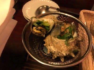 はんなり伊豆高原夕食オプション