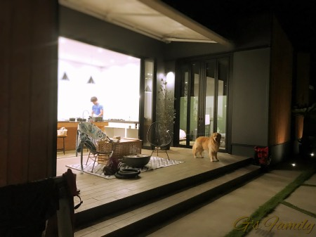 犬とグランピングTHE CHIKURA UMI BASECAMP(千倉海ベースキャンプ)