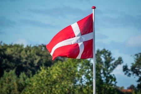 ラクトフェリンはデンマークで発見された