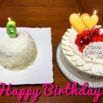 ゴールデン・レトリーバーセナ6歳誕生日