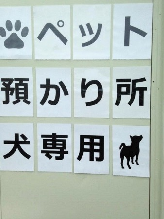 ガバメントクラウドファンディング「災害時の動物避難所マップ作成プロジェクト」