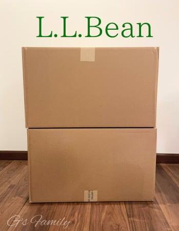 L.L.Bean(エルエルビーン)の「プレミアム・ドッグ・ベッド・カウチ」大型犬サイズ